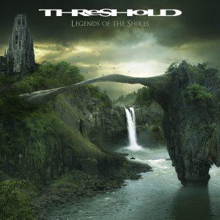 Thresholdin uusi albumi on helposti lähestyttävää, laadukasta progemetallia