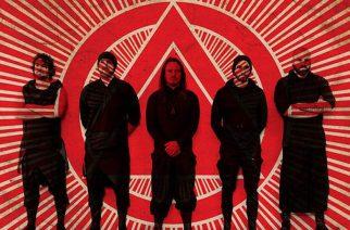 Twelve Foot Ninja työstää parhaillaan uutta studioalbumia