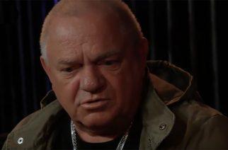 Udo Dirkschneider -Alcatraz Music Festival haastattelu