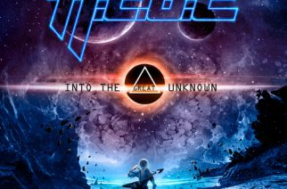 """H.E.A.T rohkeimmillaan – arviossa """"Into the Great Unknown"""""""