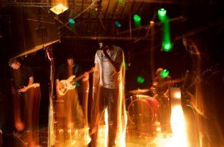 Post metalia pimeyteen: A Light Within julkaisemassa uutta EP:tä talvella