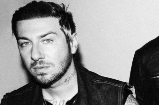 "Avenged Sevenfoldin Zacky Vengeance: """"The Stage"" on meidän punk rock / heavy metal -versiomme ""The Dark Side Of The Moonista"""""