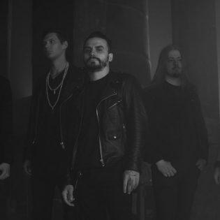 """Grave Pleasures julkaisi uuden musiikkivideon """"Mind Intruders"""" -kappaleelle"""