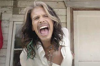 Aerosmith-yhtyeen laulaja Steven Tyler 70 vuotta