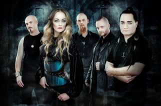 Sinfonista metallia soittavalta Amberian Dawnilta uusi musiikkivideo tulevalta albumilta
