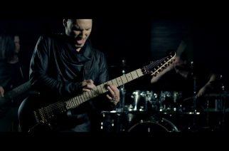 Kitaramusiikin ystävät, lisätkää kalenteriin: Angel Vivaldi ilmoitti tulevasta albumistaan ja julkaisi uuden singlen