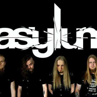 Kuopiolainen Asylum 8 julkaisi debyyttialbuminsa: kuuntele upea suomeksi laulettu David Hasselhoff -lainakappale!