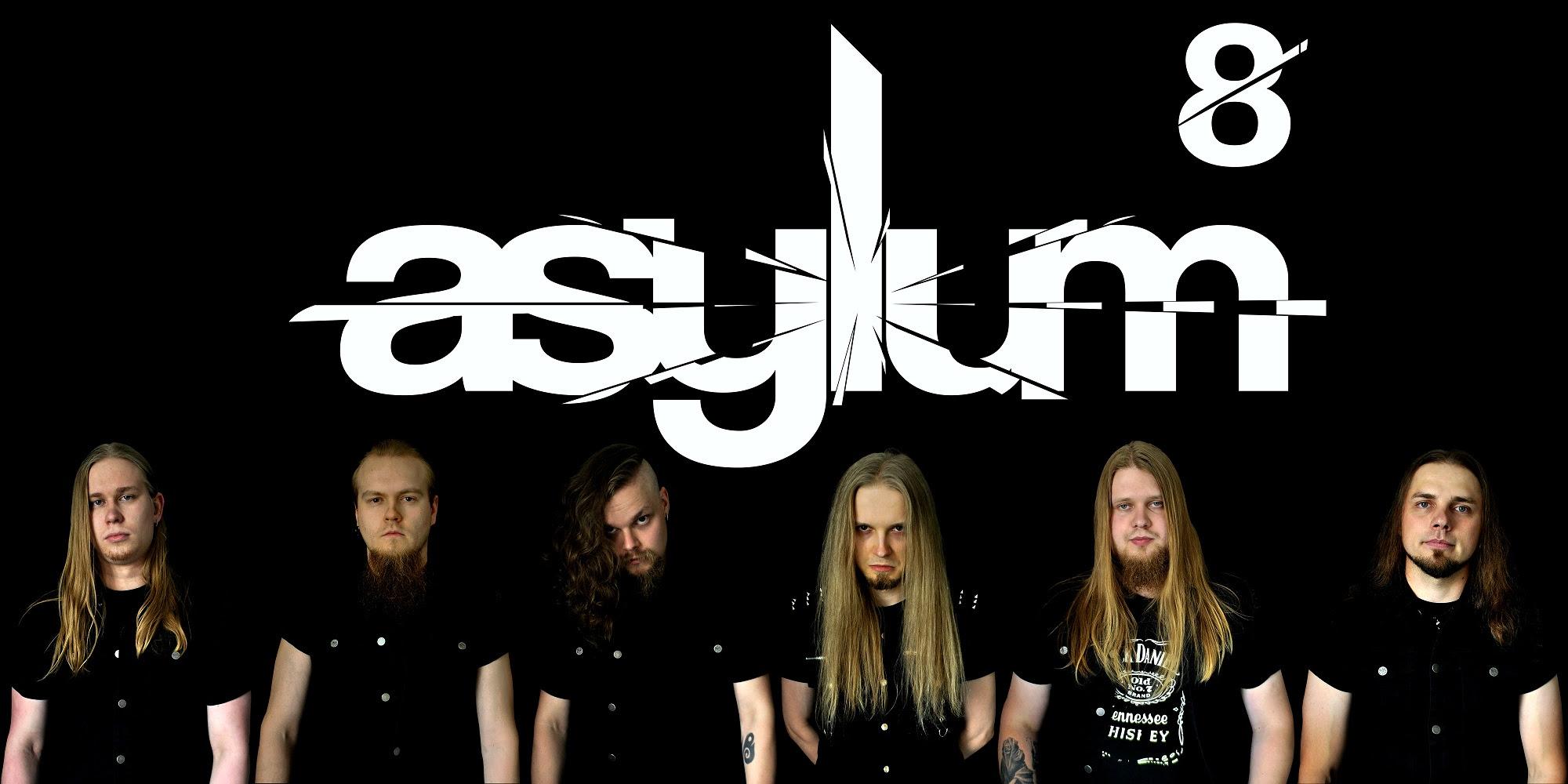 Asylum Suomeksi