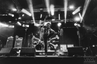 Backyard babies, waterXfest