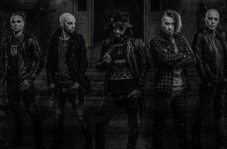 """Elektro-metallia esittävä kotimainen Black Light Discipline julkaisi uuden kappaleen """"Not The Way"""""""