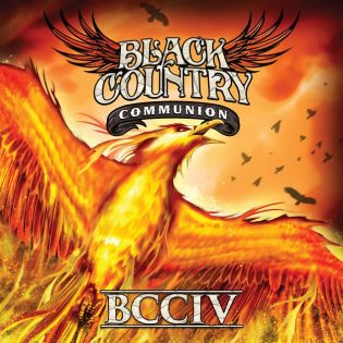 Arvostelussa huikea Black Country Communion – BCCIV