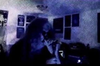 Doomia tiistaihin: Eric Wagnerin luotsaaman Blackfingerin uusi musiikkivideo Kaaoszinen ensinäytössä