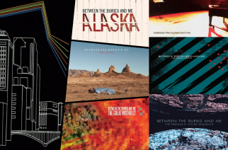 Tuotanto ruodinnassa: Between The Buried And Me