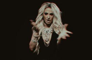 """Butcher Babies julkaisi verta tihkuvan musiikkivideon """"Lilith""""-kappaleestaan"""