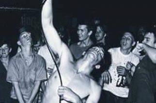 Corrosion of Conformityn entinen laulaja Eric Eycke kuollut