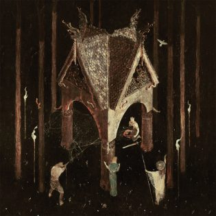 "Tunnelmallista black metallia ja skandinaavista mytologiaa – arvostelussa Wolves In The Throne Roomin ""Thrice Woven"""