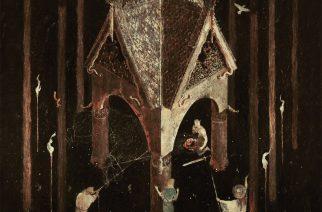 """Tunnelmallista black metallia ja skandinaavista mytologiaa – arvostelussa Wolves In The Throne Roomin """"Thrice Woven"""""""