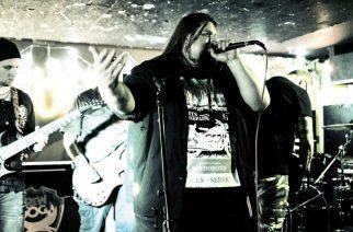 Energistä groove metalia Göteborgin hengessä: Dark Tone Companyn uusi albumi ensisoitossa