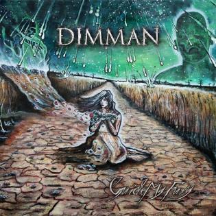 """Dimmanin """"Guide My Fury"""" -EP – maukas pieni näytös"""
