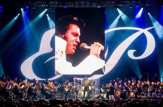 """Elvis In Concert -""""The Wonder of You"""" -kiertue Suomeen toukokuussa"""