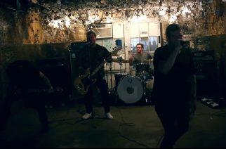 Hardcoren superkokoonpano END uuden albumin kimpussa