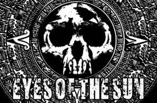 Doom metal -jyrä Eyes Of The Sun Metal Bladelle: uusi albumi luvassa ensi vuonna