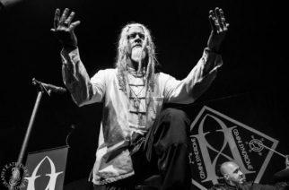 Coal Chamberin kitaristi Meegs Rascón liittyi Gemini Syndromen riveihin
