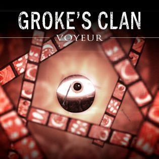 Groke's Clanin uusi musiikkivideo on raskas surrealistinen painajainen – uusi levy lokakuussa
