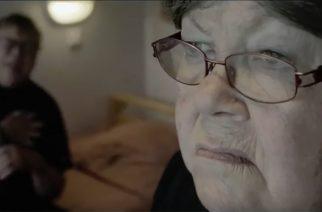 """Hautajaisyö """"Lähdön heti""""-musiikkivideo"""