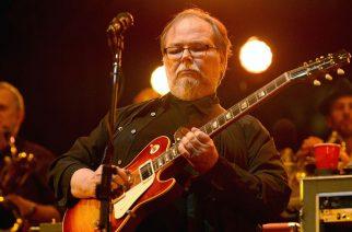 Steely Dan -basisti/kitaristi Walter Becker on kuollut