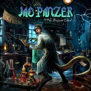Coloradon heavy metal -konkari Jag Panzer palaa uuden julkaisun voimin