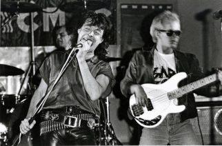 """Kirkan liveversiointi Dion """"We Rock"""" -kappaleesta vuodelta -86 katsottavissa"""