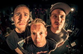 Punk rock -trio Lame Duck julkaisee singletrilogian toisen osan Ihmemies MacGyver-hengessä: katso yhtyeen tuore musiikkivideo