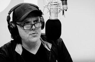 Lars Ulrich -radiovideo