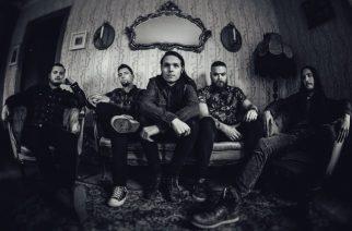 Ruotsalainen progressiivista metallia soittava Letters From The Colony Nuclear Blastille: uusi albumi luvassa ensi vuonna