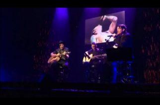 Chester Benningtonin entiset yhtyetoverit kunnioittavat edesmennyttä kollegaansa – katso video akustisesta esityksestä