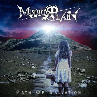 """Hard rock ja vanhan koulukunnan hevi kohtaavat Mirrorplainin """"Path of Salvation"""" -debyytillä"""