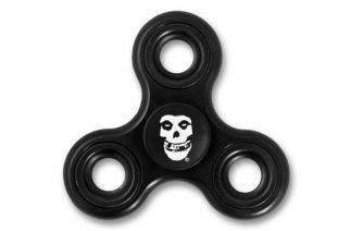 Misfits toi oman fidget spinnerinsä markkinoille