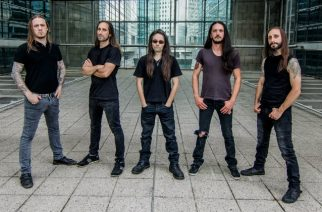 Ranskalaista melodista death thrashia: No Returnilta uusi albumi marraskuussa