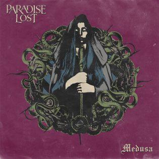 """Karua kauneutta: arviossa Paradise Lostin uutuusalbumi """"Medusa"""""""