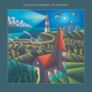 """Caligula's Horse on nousemaisillaan modernin progen kärkeen uudella albumillaan """"In Contact"""""""