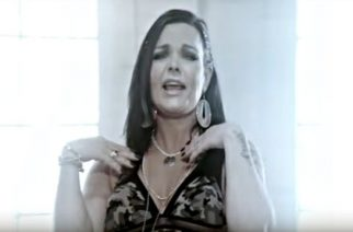 """Nightwishin entisen laulajan Anette Olzonin luotsaamalta The Dark Elementilta debyyttialbumi marraskuussa: uusi kappale """"My Sweet Mystery"""" kuunneltavissa"""