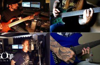 Kurkistus matriisin taakse – uutta albumiaan julkaiseva Threat Signal esittelee taitojaan uudella playthrough-videollaan