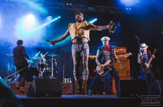 Turbonegro, waterXfest