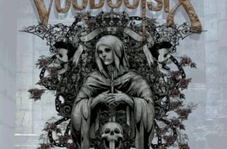 "Voodoo Six ei uskalla revitellä ""Make Way For The King"" -albumilla"
