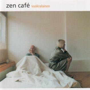 """Syksyn juhlaa – Zen Cafén """"Vuokralainen"""" täytti 15 vuotta"""