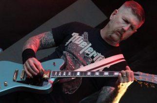 """Mastodon-kitaristi Bill Kelliher kitaravalmistajansa vaihdoksestaan: """"Gibson kohtelee artistejaan kuin roskaa"""""""