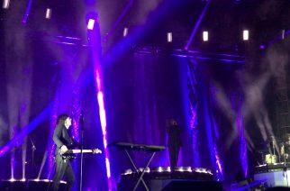 """A Perfect Circle esitti uuden """"The Doomed"""" -kappaleensa ensimmäistä kertaa livenä – fanien kuvaamaa videota katsottavissa"""