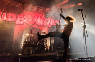 Airbourne The Circus 19102017