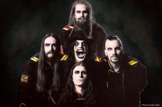 Rockfestin artistit esittelyssä: Avatar